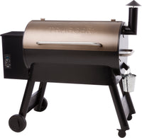 Traeger Pro Series 34 Grill - Bronze