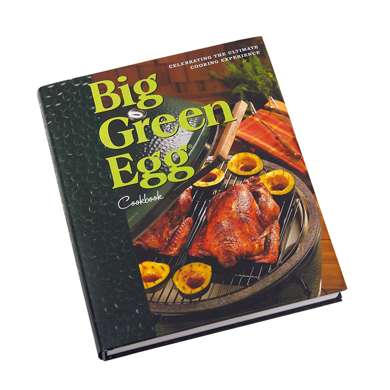 Big Green Egg Cookbook