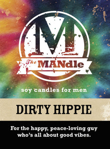 Dirty Hippie Mandle - Southern Grillin'