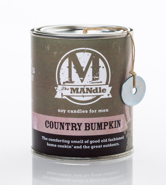 Country Bumpkin Mandle - Southern Grillin'