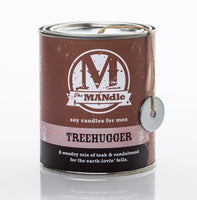 Tree Hugger Mandle - Southern Grillin'