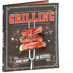 Grilling (More than 100 recipes) - Southern Grillin'