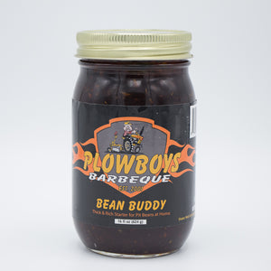 Plowboys Bean Buddy