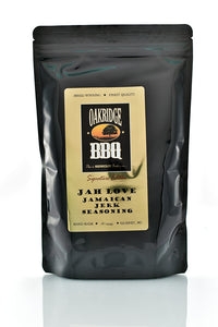 Oakridge BBQ Jah Love Jamaican Jerk Seasoning (1 pound)