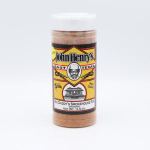 John Henry's Big Daddy's Smokehouse Rub