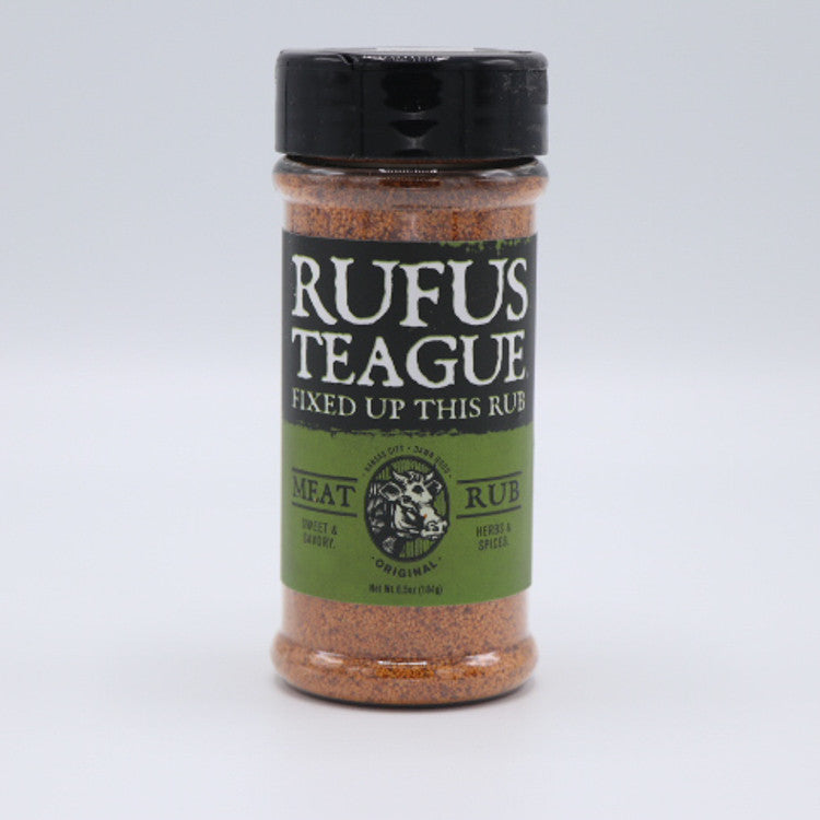 Rufus Teague Meat Rub