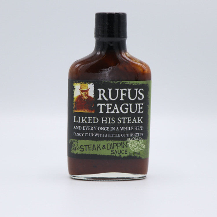 Rufus Teague Steak Dippin' Sauce