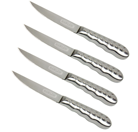 4PCS Steak Knife(Set of 4) - Southern Grillin'