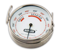 GRILL SURFACE GAUGE - Southern Grillin'