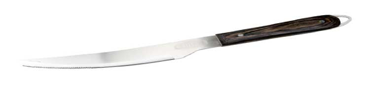 Man Law H1 BBQ Knife