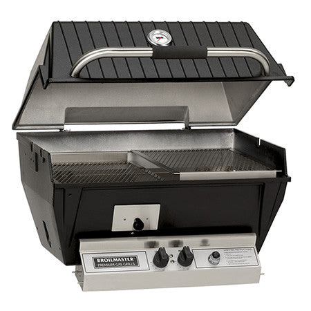 Broilmaster Q3X (Qrave) Grill Head