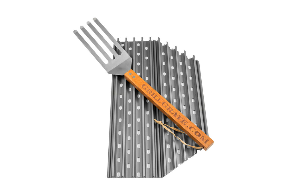 Half Set of Grill Grates for Primo XL - Southern Grillin'