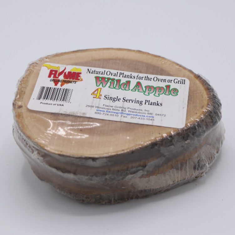 Flame Products Wild Apple Planks