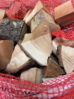 Wood Chunks by the pound - Southern Grillin'