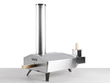 UUNI 3 Wood Fired Pizza Oven - Stainless Steel
