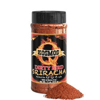 Dirty Bird Sriracha Rub - Southern Grillin'