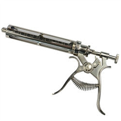 BBQ Pistol Grip Meat Injector
