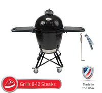 PRIMO KAMADO ALL-IN-ONE - Southern Grillin'
