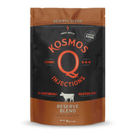 Kosmos Q Reserved Blend Brisket Injection