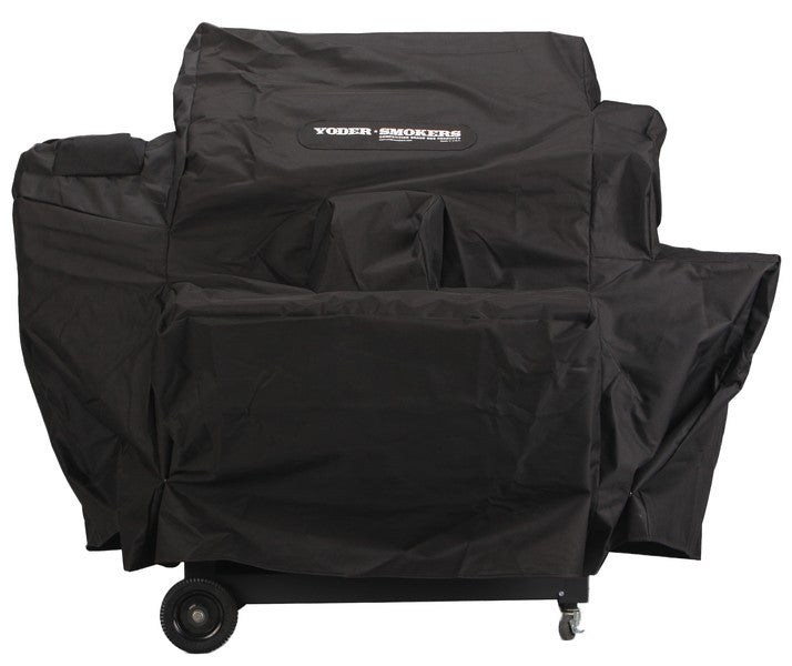 Yoder Grill Cover - Southern Grillin'