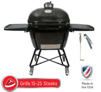 PRIMO OVAL XL 400 ALL-IN-ONE - Southern Grillin'