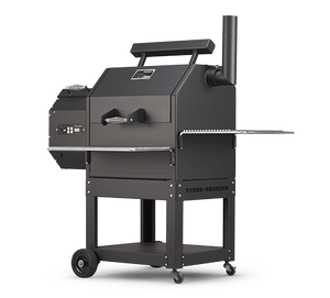Yoder YS480 Pellet Grill - Southern Grillin'