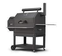 Yoder YS640 Pellet Grill - Southern Grillin'