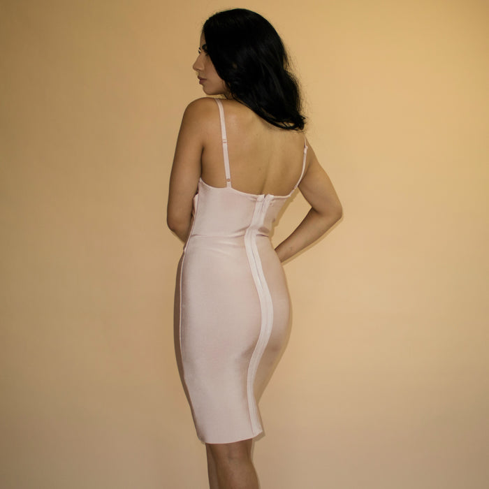 Koko Bandage Dress