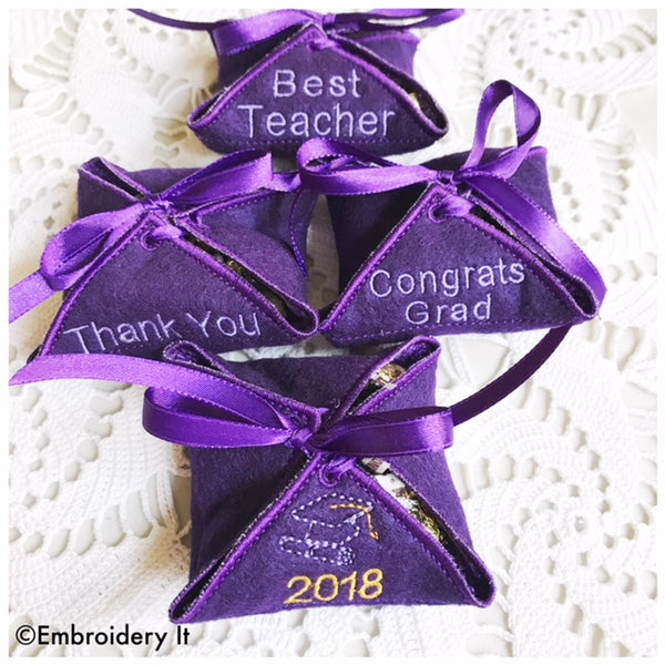 machine embroidery teacher appreciation design