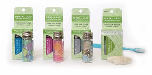 Dental Lace packaging wins Graphic Design USA Packaging Design Award