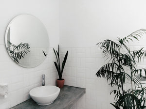 5 Plastic Free Bathroom Swaps Guest Blog by: Natracare