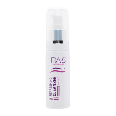 RA8 Refreshing Cleanser - 50ml