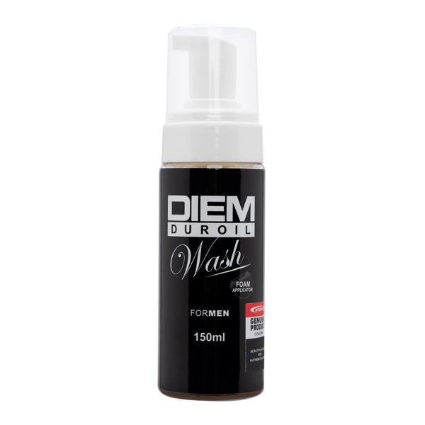 DIEM Duroil Wash for Men – 150ml - Best Body Wash