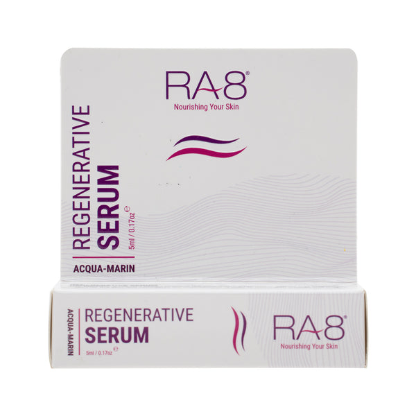 RA8 Regenerative Serum 5ml - Anti Aging Serum