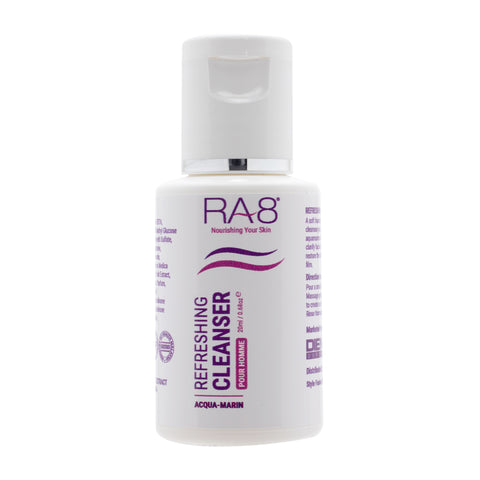 RA8 Refreshing Cleanser - 20ml