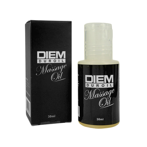 DIEM Duroil Massage Oil – 30ml