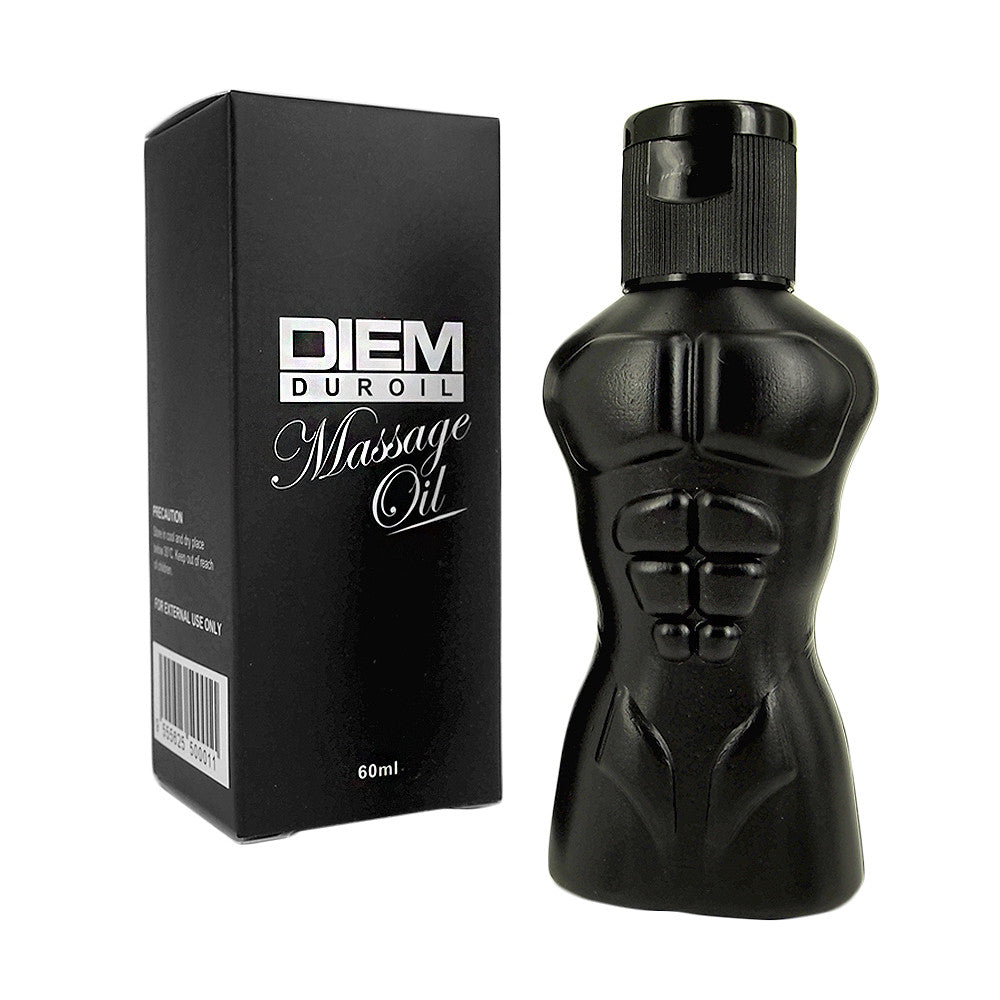 DIEM Duroil Massage Oil – 60ml