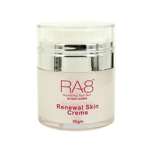 RA8 Renewal Skin Crème 30gm - Skin Lightening Cream