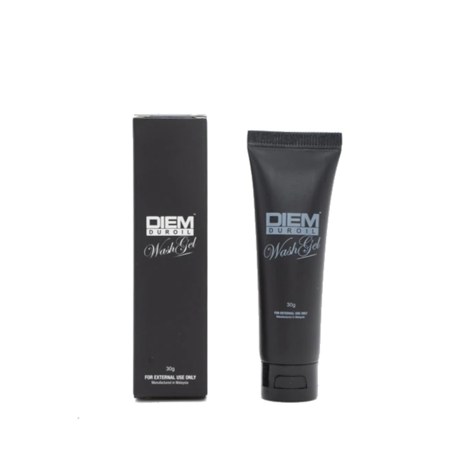 DIEM Duroil Wash Gel - Uncircumcised skin care