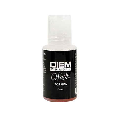 DIEM Duroil Wash for Men – 30ml
