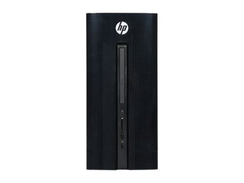 HP Desktop PC 251-A123W Pentium J2900 (2.41 GHz) 4 GB 1 TB HDD Windows 10 - Smart Guys PC - 1