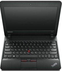 Lenovo ThinkPad X131e Core i3-3227U 1.9ghz 4GB 320GB Win 7 Laptops