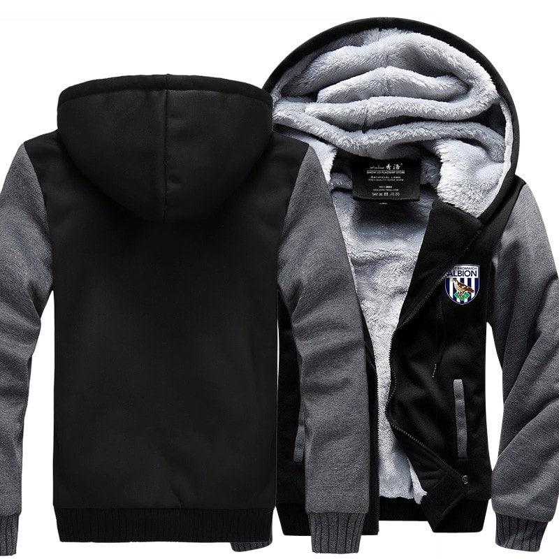 West Bromwich Hoodie