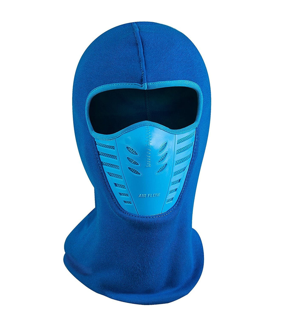 Windproof Face Mask For Outdoor Activities