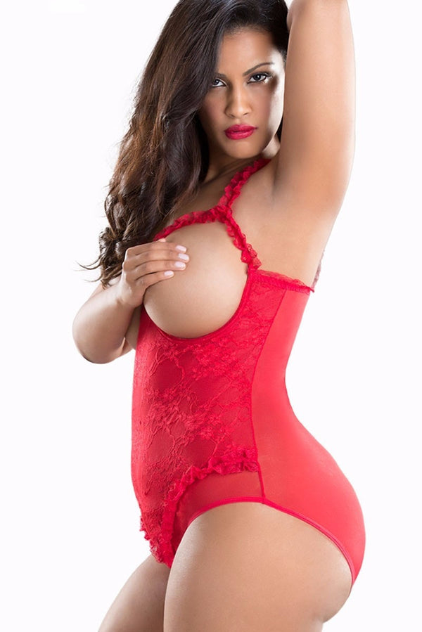 Ms Sexy Lingerie Plus Size -  - Dnerds.com
