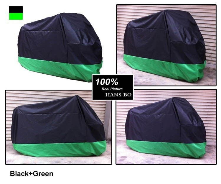 Thick Oxford Waterproof UV Cover