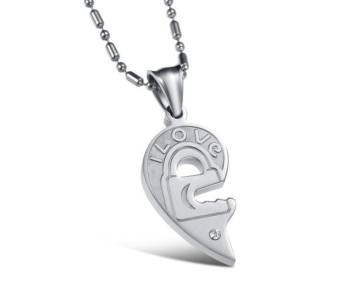 Lover's Fate Necklace