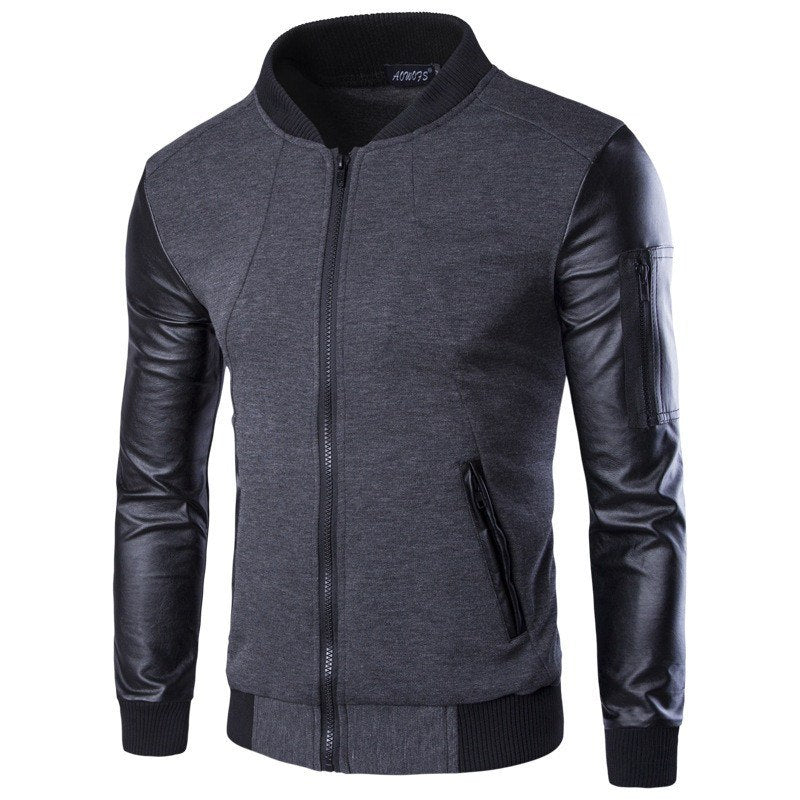Casual Jacket -  - Dnerds.com