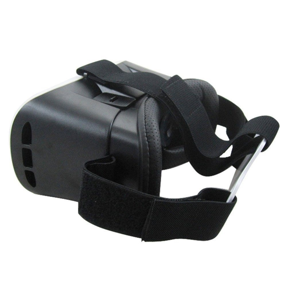 Virtual Reality 3D Glasses Headset For 4.0 - 6.0 inch Smartphones -  - Dnerds.com