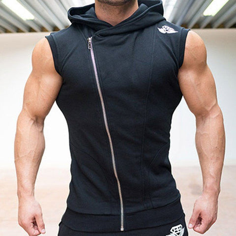 Assassins Creed Hoodie Muscle Edition -  - Dnerds.com